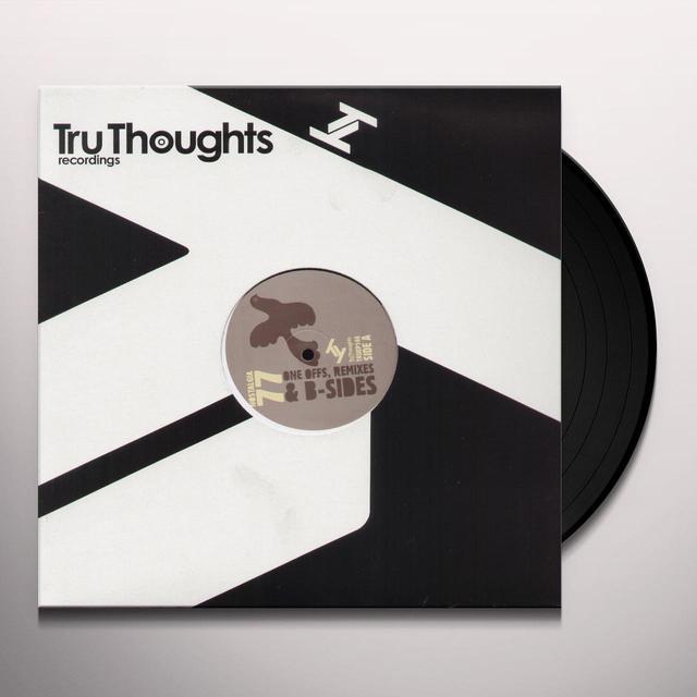 Nostalgia 77 REMIXES (UK) (Vinyl)