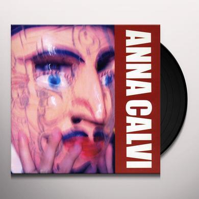Anna Calvi ELIZA Vinyl Record - UK Import