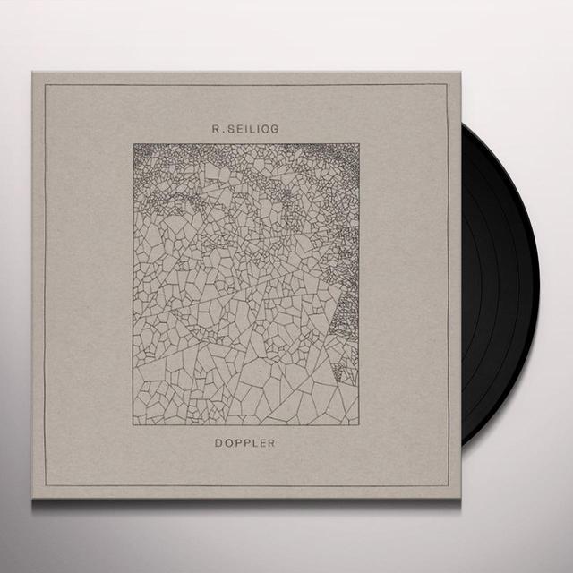 R. Seiliog DOPPLER Vinyl Record
