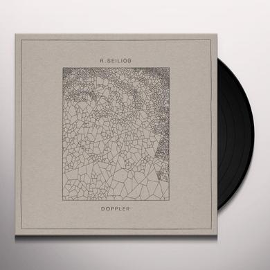 R. Seiliog DOPPLER Vinyl Record - UK Import