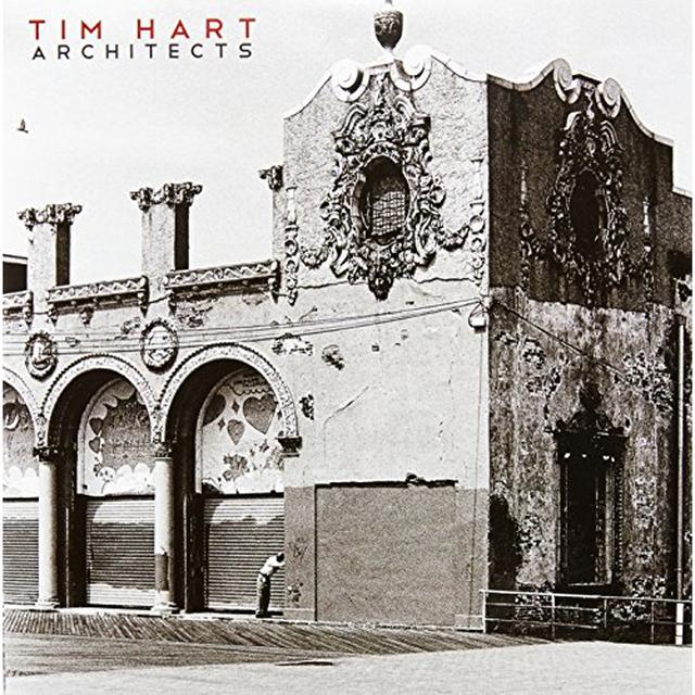 Tim Hart ARCHITECTS Vinyl Record