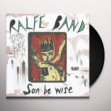 Ralfe Band SON BE WILSE Vinyl Record