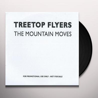 Treetop Flyers MOUNTAIN MOVES Vinyl Record - UK Import