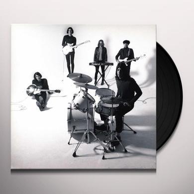Charlie Boyer and the Voyeurs THINGS WE BE Vinyl Record - UK Import
