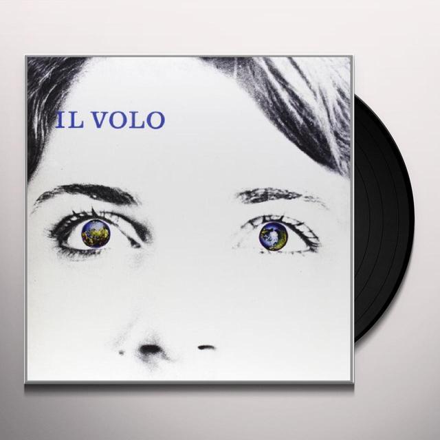 IL VOLO (GER) Vinyl Record