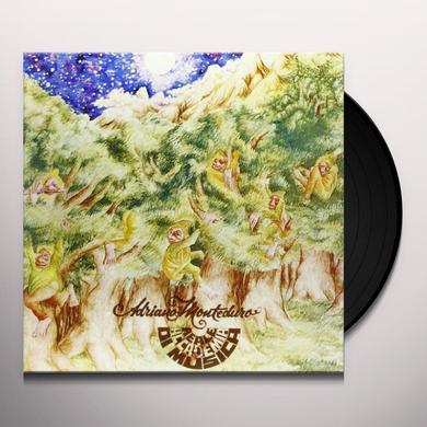 Adriano Monteduro REALE ACCADEMIA DI Vinyl Record