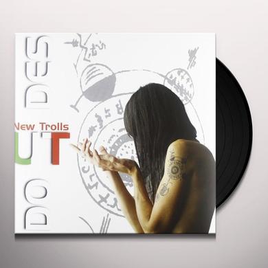 Ut New Trolls DO UT DES Vinyl Record - Italy Import