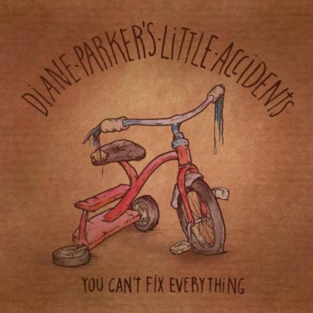 Diane Parker'S Little Accidents