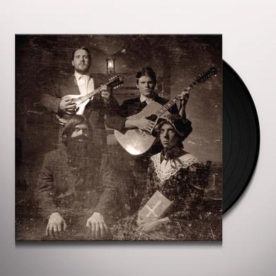 Fucking Buckaroos II Vinyl Record