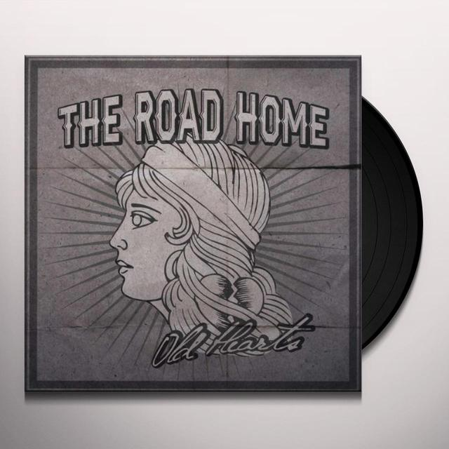 Road Home OLD HEARTS Vinyl Record