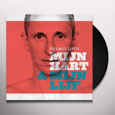 Helmut Lotti MIJN HART EN MIJN LIJF Vinyl Record