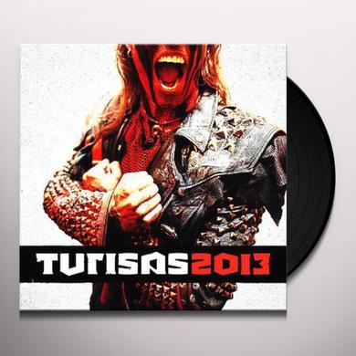 TURISAS 2013 Vinyl Record