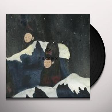 Floex GONE Vinyl Record - UK Import
