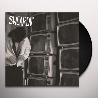 SWEARIN' Vinyl Record