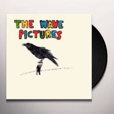 The Wave Pictures CITY FORGIVENESS Vinyl Record - UK Import