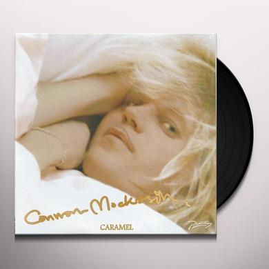Connan Mockasin CARAMEL Vinyl Record - UK Import