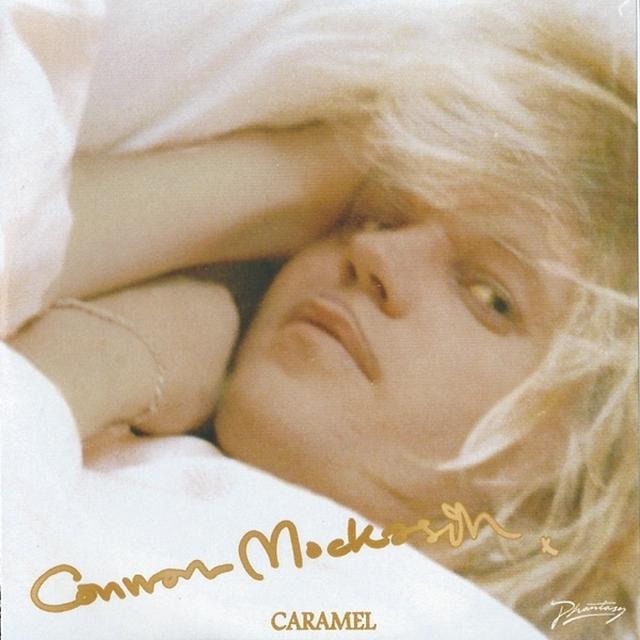 Connan Mockasin CARAMEL Vinyl Record - UK Import