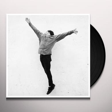 Money SHADOW OF HEAVEN Vinyl Record