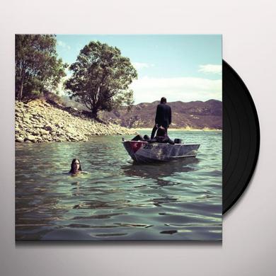 Scots Guards Regimental Band IN GUARDS WE TRUST Vinyl Record - UK Import