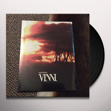 Vinni OPPVAKNINGEN (LIMITED EDITION) Vinyl Record