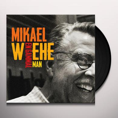 Mikael Wiehe EN GAMMAL MAN Vinyl Record