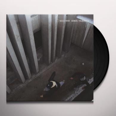 Georgio & Hologram Lo' SOLEIL D'HIVER (FRA) Vinyl Record