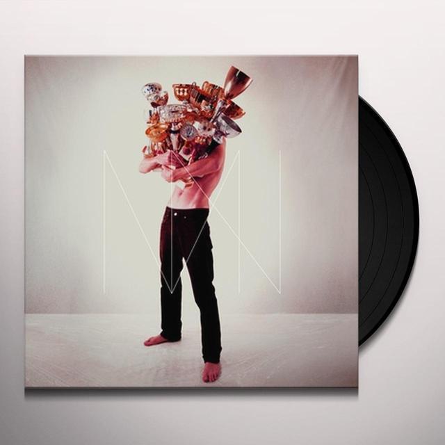 Mnemotechnic AWARDS Vinyl Record