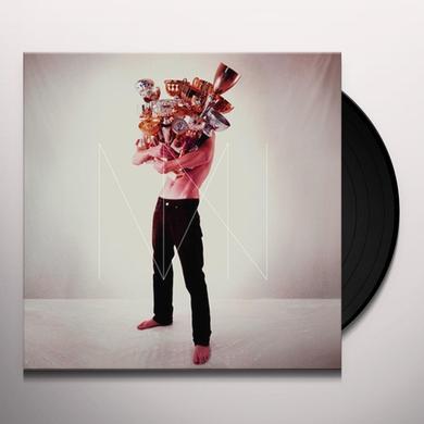 Mnemotechnic AWARDS Vinyl Record - UK Import