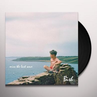 Bish MISS THE LAST WAVE Vinyl Record - UK Import