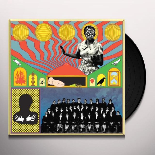 Ponctuation 27 CLUB Vinyl Record