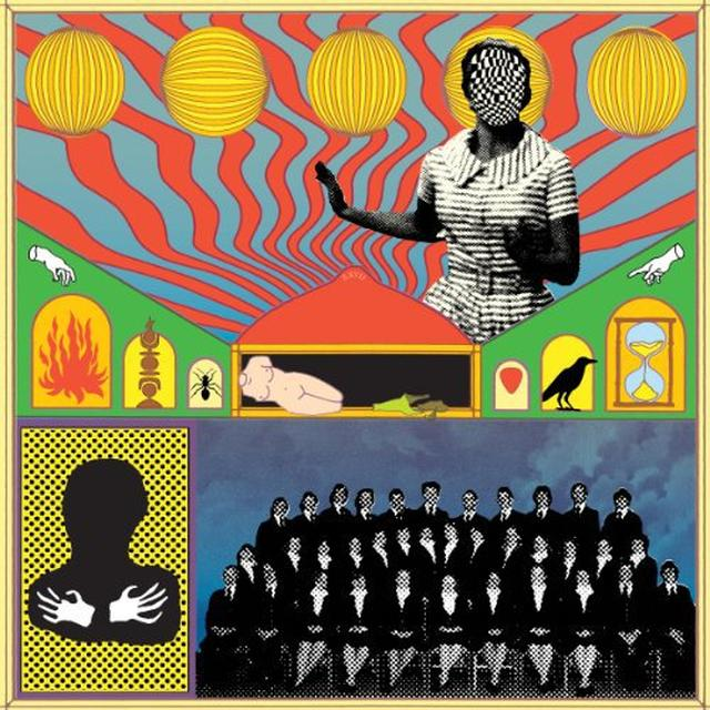 Ponctuation 27 CLUB Vinyl Record - Canada Import