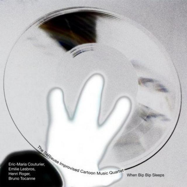 Henri Roger WHEN BIP BIP SLEEPS Vinyl Record