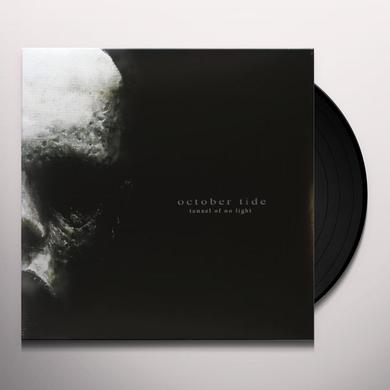 October Tide TUNNEL OF NO LIGHT (GER) Vinyl Record