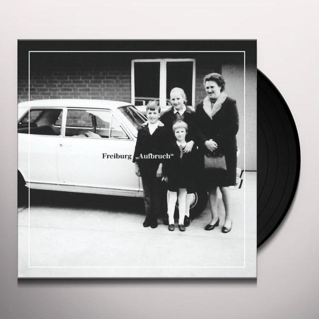 Freiburg AUFBRUCH Vinyl Record