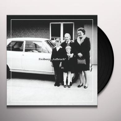 Freiburg AUFBRUCH Vinyl Record - Portugal Import