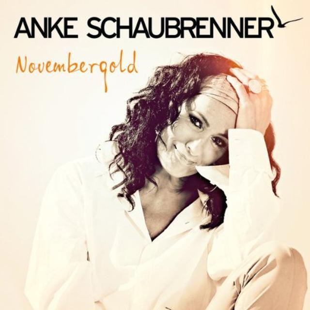 Anke Schaubrenner NOVEMBERGOLD Vinyl Record