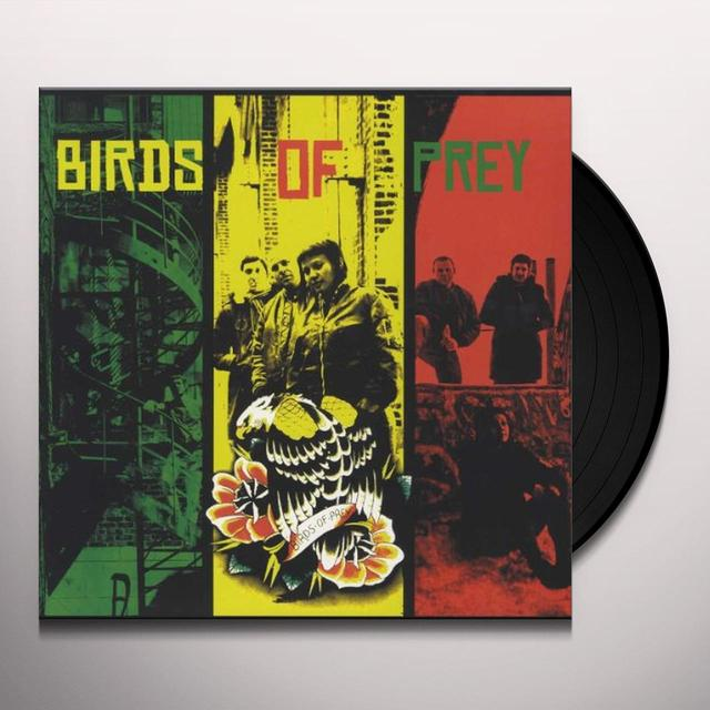 BIRDS OF PREY (GER) Vinyl Record