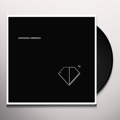 Diamond Version EP 4 Vinyl Record - UK Release