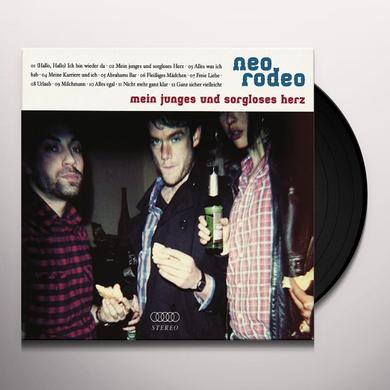 Neo Rodeo MEIN JUNGES & SORGLOSE Vinyl Record