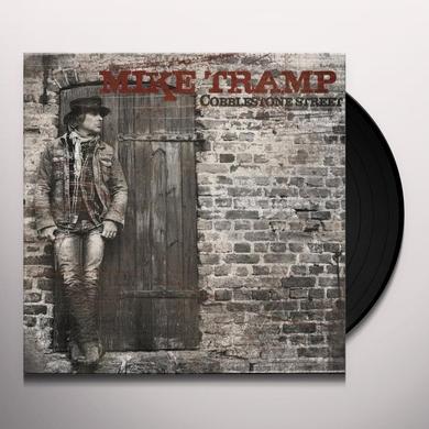 Mike Tramp COBBLESTONE STREET Vinyl Record - UK Import