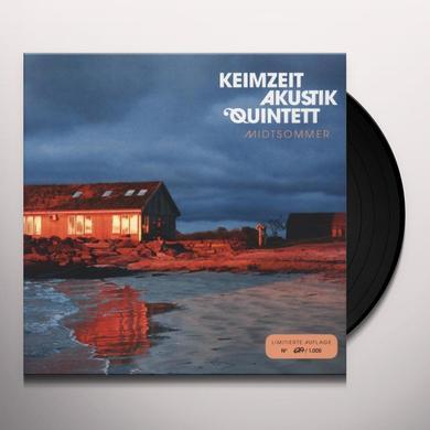 Keimzeit MIDTSOMMER (GER) Vinyl Record