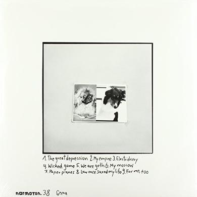 Karo HOME Vinyl Record