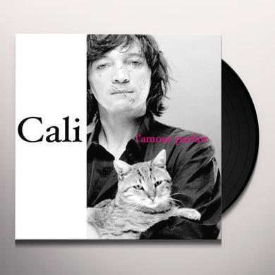 Cali L'AMOUR PARFAIT Vinyl Record