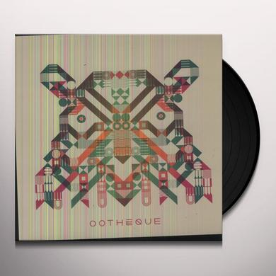OOTHEQUE Vinyl Record - Canada Import
