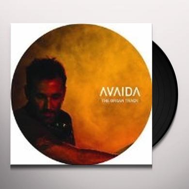 Steve Lawler AVAIDA Vinyl Record - UK Import