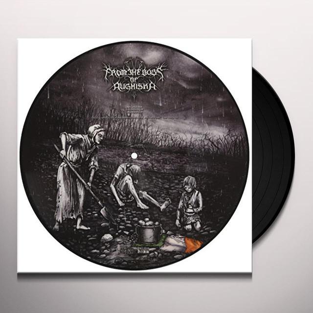 From The Bogs Of Aughiska/Dark Ages GORTA MOR/HOLODOMOR Vinyl Record