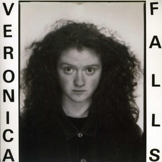 Veronica Falls TEENAGE Vinyl Record