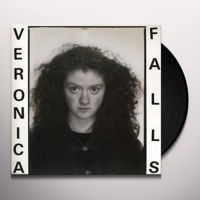 Veronica Falls TEENAGE Vinyl Record - UK Import