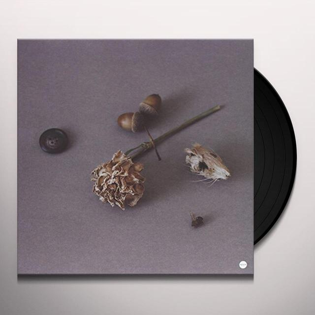 Grand Salvo SLAY ME IN MY SLEEP Vinyl Record