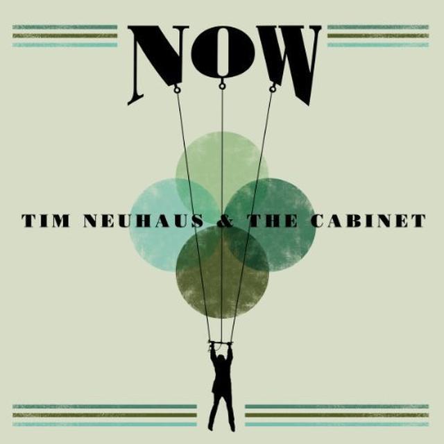 Tim Neuhaus NOW (GER) Vinyl Record